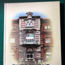 Libros de segunda mano: 100 AÑOS DEL HOSPITAL SAN JUAN BAUTISTA DE PORTUGALETE. Lote 194724926
