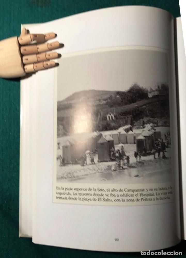 Libros de segunda mano: 100 años del Hospital San Juan Bautista de Portugalete - Foto 3 - 194724926