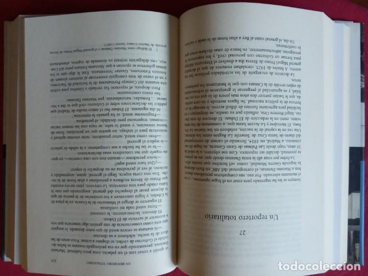 Libros de segunda mano: HISTORIA DEL ABC. 100 AÑOS CLAVES EN LA HISTORIA DE ESPAÑA-VICTOR OLMOS. - Foto 4 - 194727127