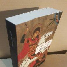 Libros de segunda mano: BIZANCIO ( RAMÓN J. SENDER ). Lote 194731520
