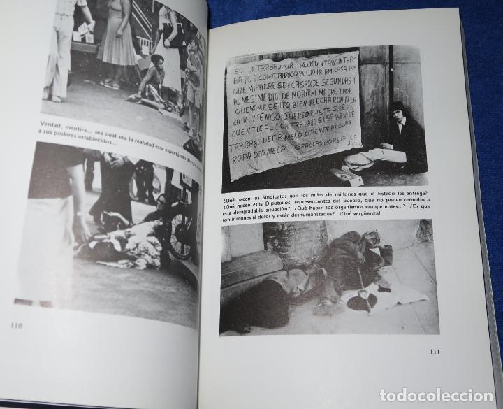 Libros de segunda mano: 1983, objetivo: Salvar a España - Indalecio Corral - Vassallo de Mumbert (1981) - Foto 4 - 194739381