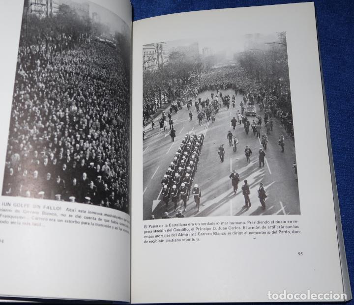 Libros de segunda mano: 1983, objetivo: Salvar a España - Indalecio Corral - Vassallo de Mumbert (1981) - Foto 5 - 194739381