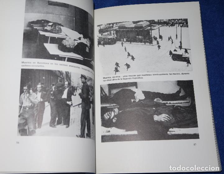 Libros de segunda mano: 1983, objetivo: Salvar a España - Indalecio Corral - Vassallo de Mumbert (1981) - Foto 6 - 194739381