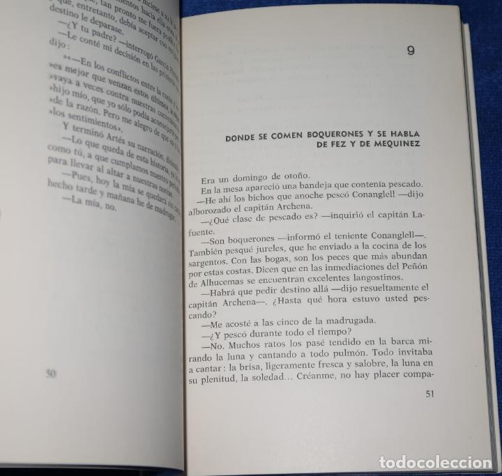 Libros de segunda mano: 1983, objetivo: Salvar a España - Indalecio Corral - Vassallo de Mumbert (1981) - Foto 7 - 194739381
