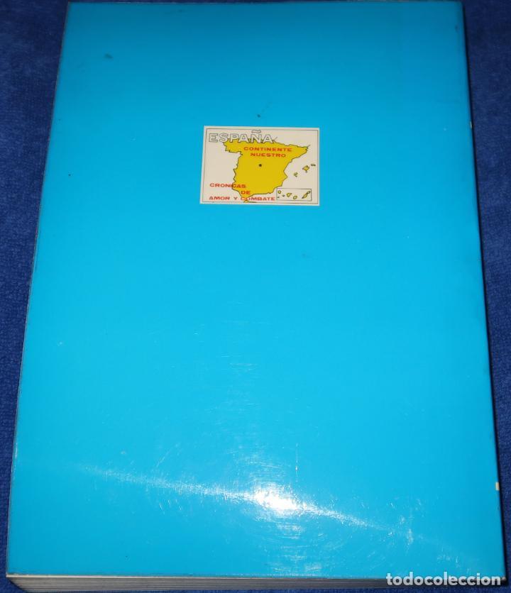 Libros de segunda mano: 1983, objetivo: Salvar a España - Indalecio Corral - Vassallo de Mumbert (1981) - Foto 8 - 194739381