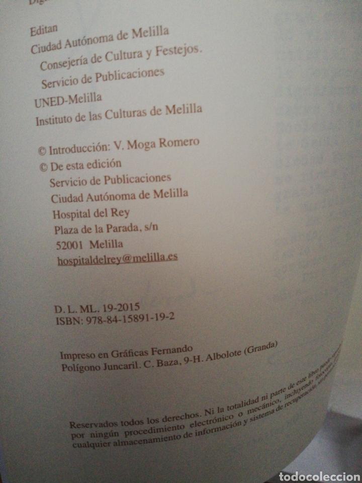 Libros de segunda mano: Travesías rifeñas .La sociedad excursionista melillense 1924 1939 - Foto 3 - 194878603