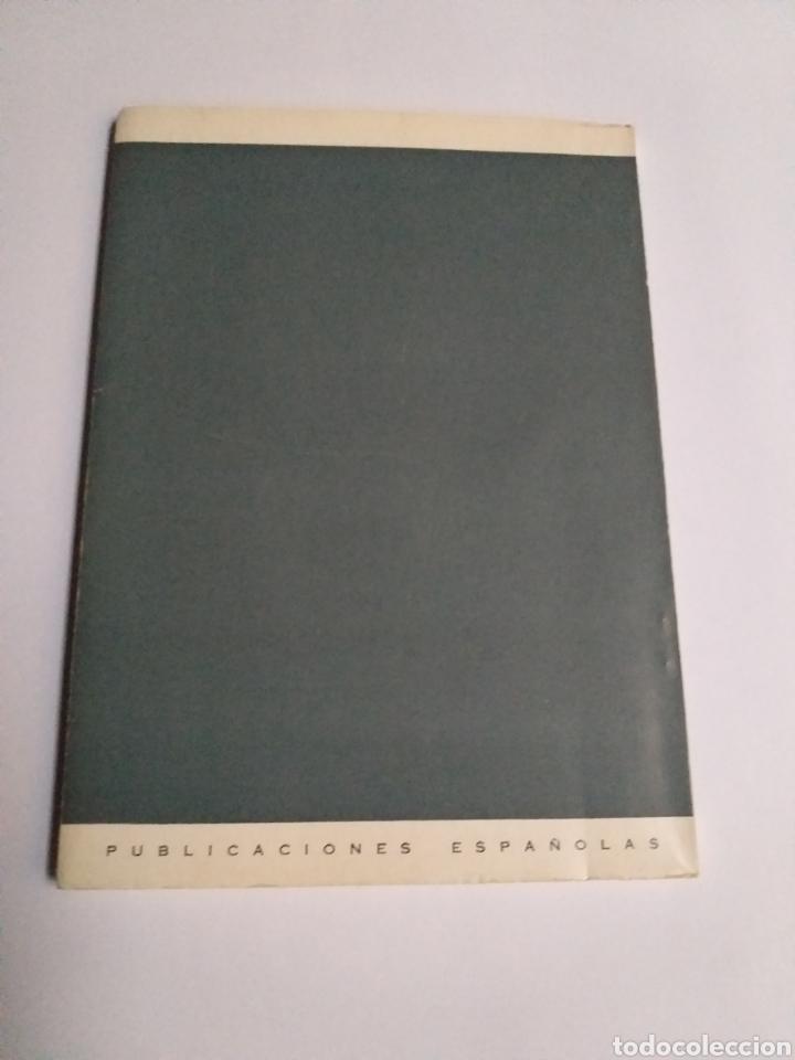 Libros de segunda mano: La leyenda antiespañola . Sebastián Quesada marco 1967 . . Historia arte siglo XVI - Foto 5 - 194878886