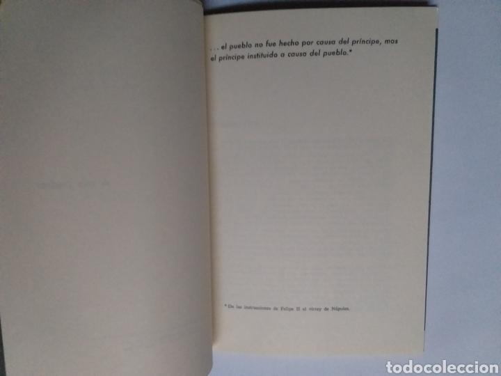 Libros de segunda mano: La leyenda antiespañola . Sebastián Quesada marco 1967 . . Historia arte siglo XVI - Foto 7 - 194878886