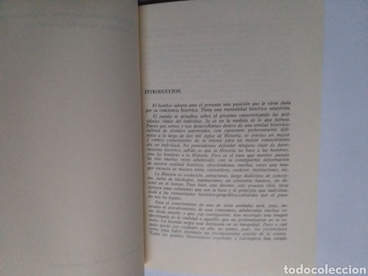 Libros de segunda mano: La leyenda antiespañola . Sebastián Quesada marco 1967 . . Historia arte siglo XVI - Foto 8 - 194878886
