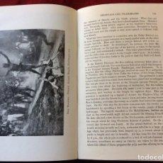 Libros de segunda mano: HINDUÍSMO NO CEILÃO CARTMAN, JAMES (REV.), 1957. 1.ª EDICIÓN. FIRMADO. ENVIO GRÁTIS.. Lote 195036525