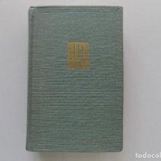 Libros de segunda mano: LIBRERIA GHOTICA. RAFAEL OLIVAR. PRAT DE LA RIBA BERTRAND.1964. OBRA ILUSTRADA.. Lote 195169317
