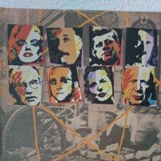 Libros de segunda mano: UN SIGLO REVOLUCIONARIO - EL PAIS AÑO 1990 292 PÁGINAS FN244. Lote 195255871