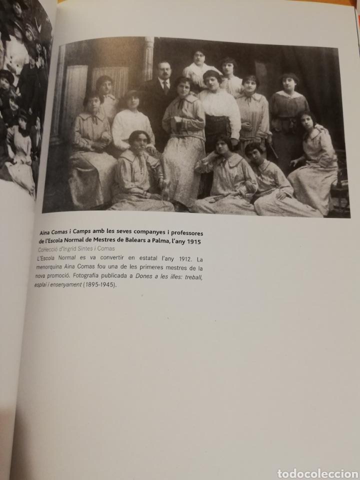 Libros de segunda mano: DONES. RECONSTRUÏM LA HISTÒRIA. LES ILLES 1880 - 1936 - Foto 5 - 195341277