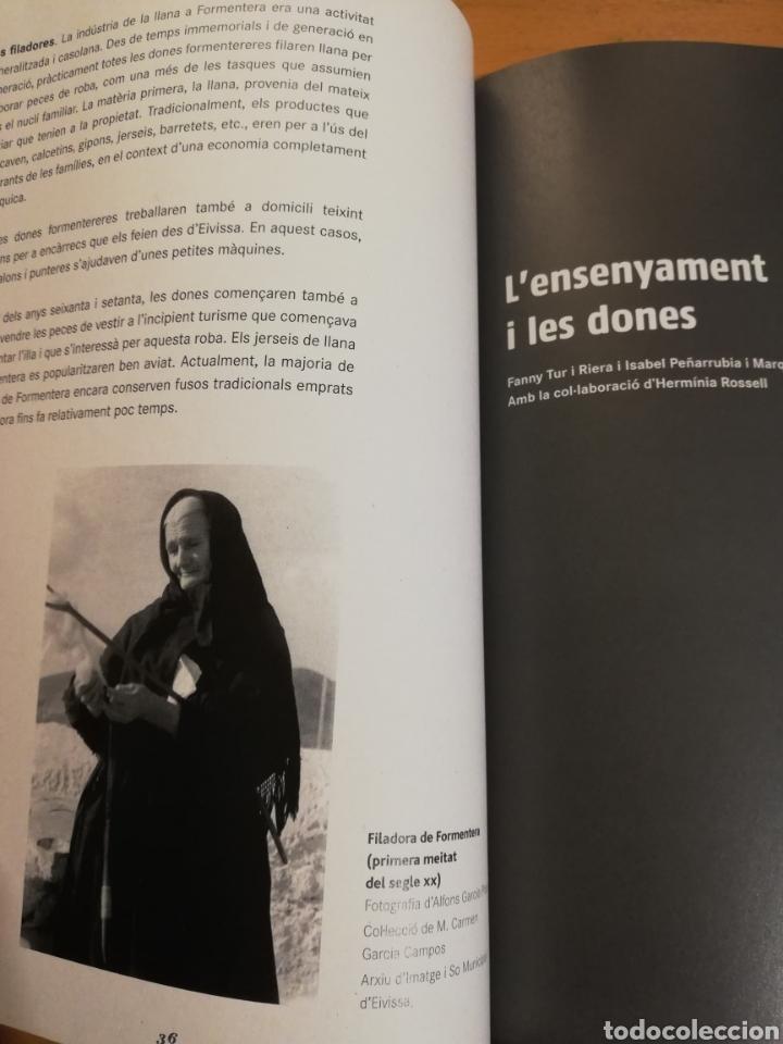 Libros de segunda mano: DONES. RECONSTRUÏM LA HISTÒRIA. LES ILLES 1880 - 1936 - Foto 6 - 195341277