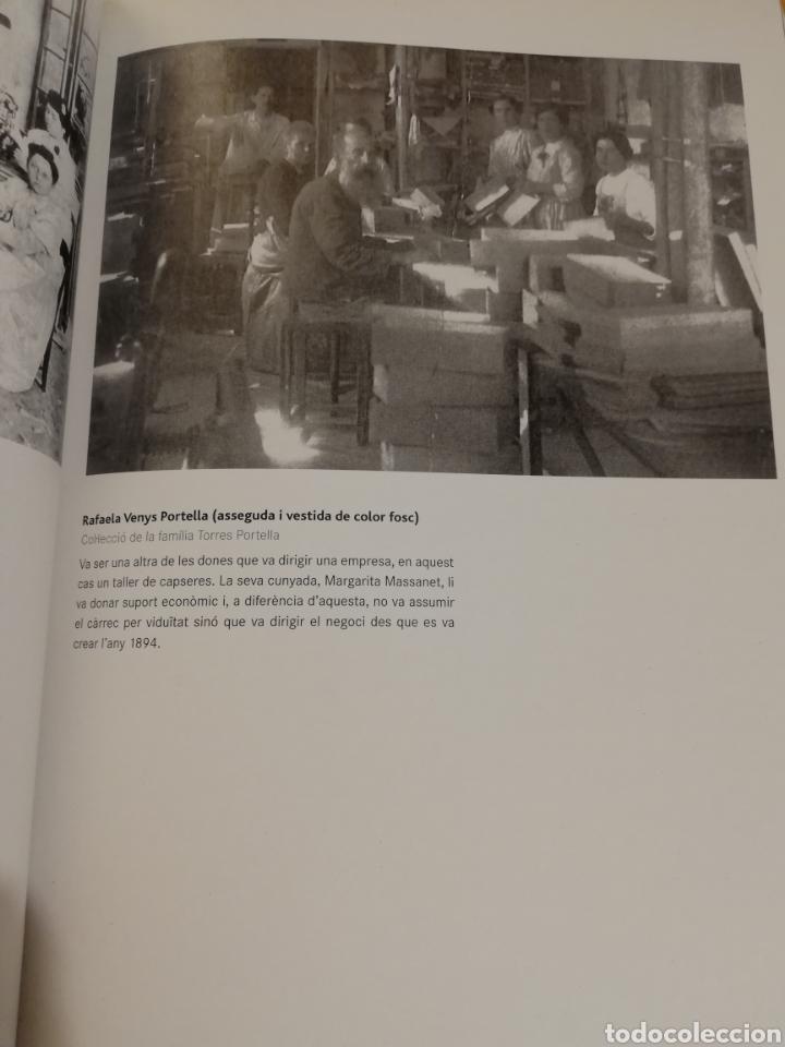 Libros de segunda mano: DONES. RECONSTRUÏM LA HISTÒRIA. LES ILLES 1880 - 1936 - Foto 7 - 195341277