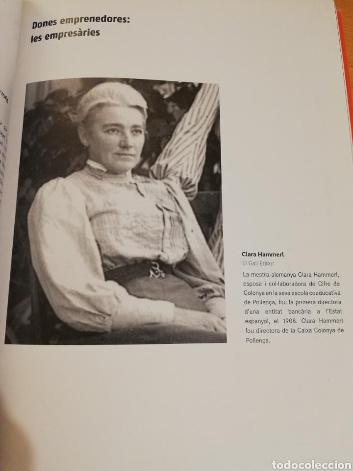 Libros de segunda mano: DONES. RECONSTRUÏM LA HISTÒRIA. LES ILLES 1880 - 1936 - Foto 8 - 195341277