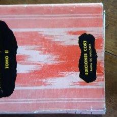 Libros de segunda mano: CA NOSTRA 50 AÑOS DE LA VIDA PALMESANA. LUIS FÁBREGAS Y CUXART. TOMO II. PALMA DE MALLORCA 1966. Lote 195353322
