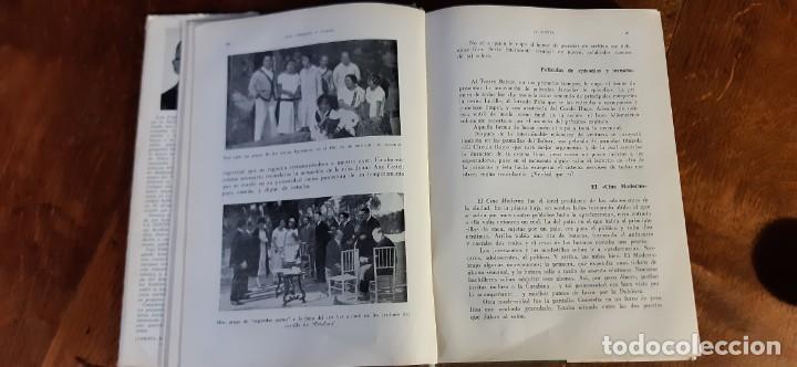 Libros de segunda mano: Ca Nostra 50 años de la vida palmesana. Luis fábregas y Cuxart. Tomo II. Palma de Mallorca 1966 - Foto 3 - 195353322