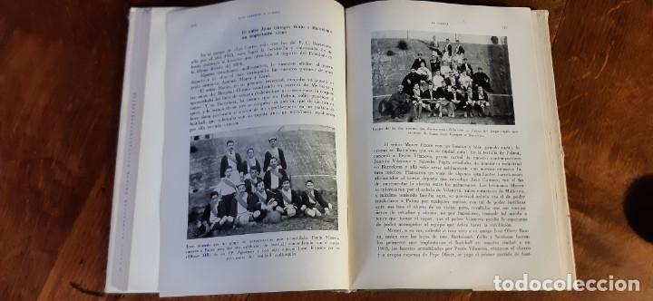 Libros de segunda mano: Ca Nostra 50 años de la vida palmesana. Luis fábregas y Cuxart. Tomo II. Palma de Mallorca 1966 - Foto 4 - 195353322