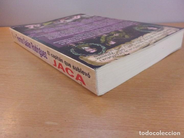 Libros de segunda mano: FERMÍN GALÁN RODRÍGUEZ. EL CAPITÁN QUE SUBLEBO JACA / FERNANDO MARTÍNEZ DE BAÑOS CARRILLO - Foto 10 - 195366515