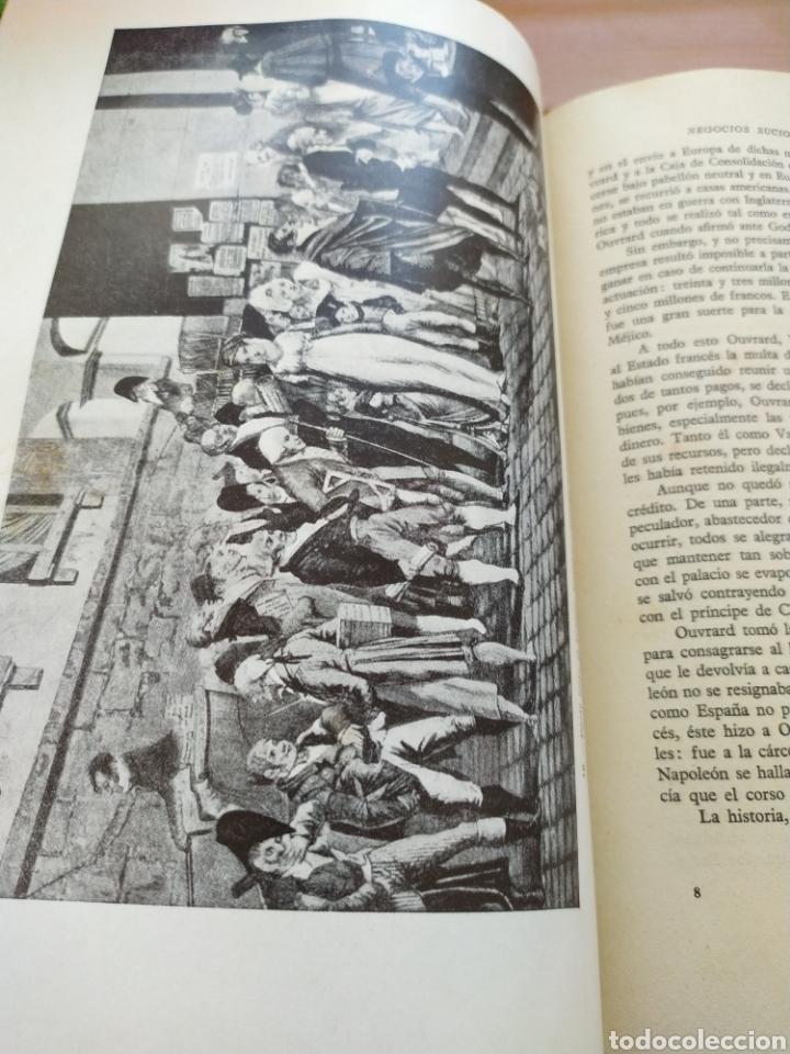 Libros de segunda mano: Negocios sucios grandes fortunas !como hacerse Rico!. - Foto 2 - 195369130