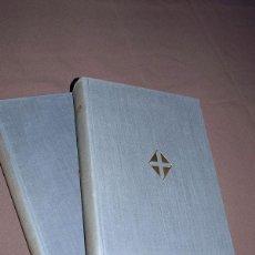 Libros de segunda mano: ARAGÓN. CUATRO ENSAYOS. 2 TOMOS. J. M. CASAS, J. M. LACARRA Y F. ESTAPE. (VER SUMARIO). FOTOS MAPAS. Lote 195493155