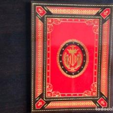 Libros de segunda mano: EL TRIBUNAL DE LAS AGUAS. VALENCIA. VICENTE GIVER. Lote 195525367