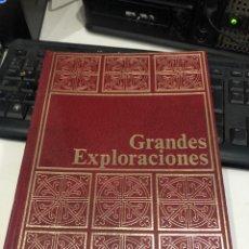 Libros de segunda mano: GRANDES EXPLICACIONES. Lote 197336005