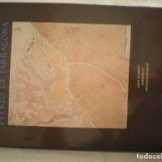 Libros de segunda mano: PUERTO DE TARRAGONA (L'AVENÇ) (1986). Lote 198537822