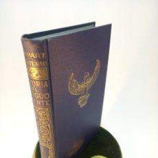 Libros de segunda mano: HISTORIA DEL ANTIGUO ORIENTE. J. XAPART Y G. CONTENAU. EDITORIAL SURCO. BARCELONA. 1958.. Lote 224018236