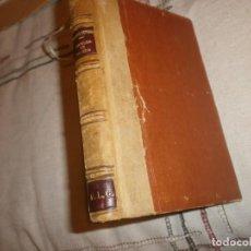 Libros de segunda mano: CONCHA ESPINA . CASILDA DE TOLEDO VIDA DE SANTA CASILCA BIBLIOTECA NEUVA 1940 MEDIA PIEL 18X12 CM.. Lote 201161700