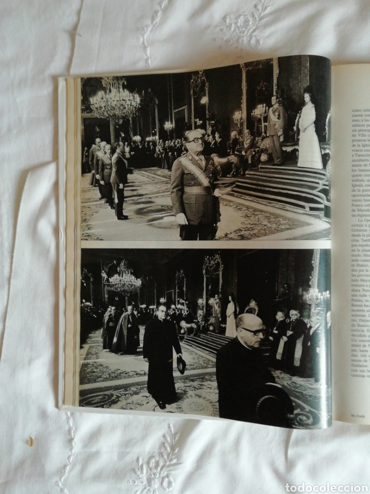 Libros de segunda mano: Memoria de la transición - Foto 3 - 202659136
