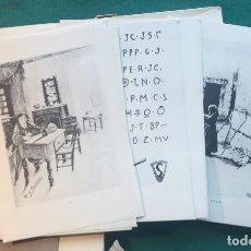 Libros de segunda mano: CATÁLOGO ILUSTRADO DEL MUSEO PIRENAICO DE LOURDES. FRANCÉS. 1953. ETNOGRAFÍA, VASCO. Lote 203616506