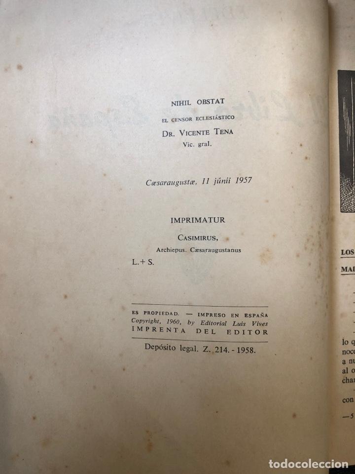 Libros de segunda mano: LIBRO DE ESPAÑA - EDITORIAL LUÍS VIVES 1957 - Foto 2 - 203923256
