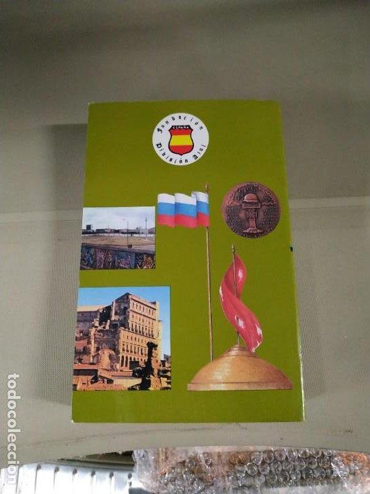 Libros de segunda mano: ¡¡Teníamos Razón!! Cuantos Luchamos Contra el Comunismo Soviético - Arturo Espinosa Poveda - Foto 2 - 204118061