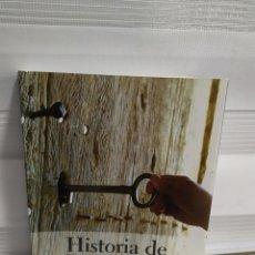 Libros de segunda mano: HISTORIA DE LOS SANTOS DE LA HUMOSA - VVAA. MIGUEL MAYORAL MORAGAS (COORD.). Lote 204425123