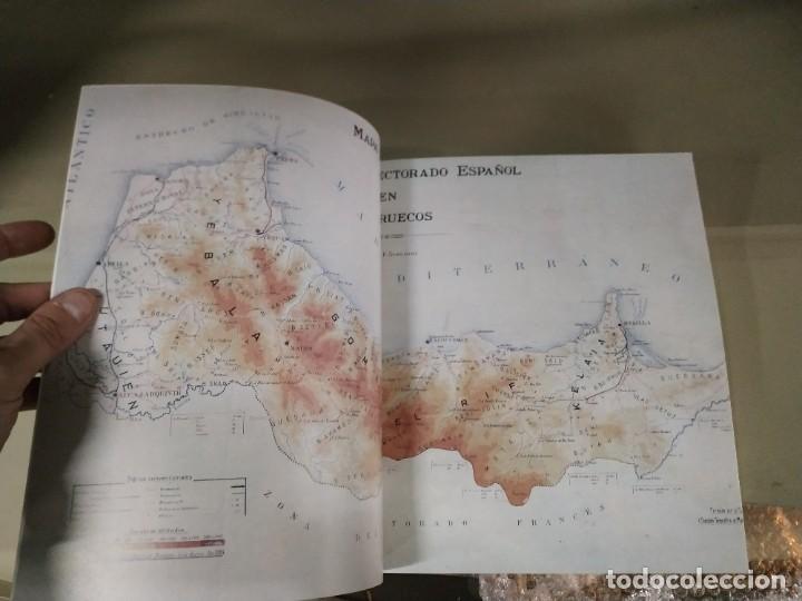 Libros de segunda mano: Al Servicio del Protectorado. España en Marruecos 1912-1956. Muy Raro - Foto 3 - 205237522