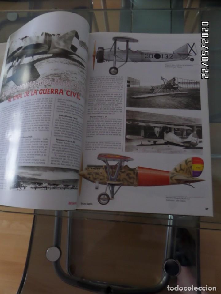 Libros de segunda mano: Revista Española de Historia Militar Tomo 1 - Foto 3 - 205402913