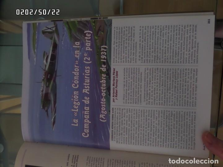 Libros de segunda mano: Revista Española de Historia Militar Tomo 1 - Foto 4 - 205402913