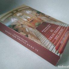 Libros de segunda mano: BARCELONA. EL GRAN TEATRO DEL LICEO. HISTORIA ARTÍSTICA. DEDICATORIA DE UNO DE SIS AUTORES.. Lote 205645606