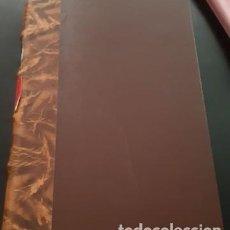 Libros de segunda mano: EL ANTIGUO MADIRD, POR R. DE MESONERO ROMANOS, NO FIGURA AÑO DE EDICIÓN. Lote 205719277