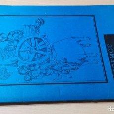 Libros de segunda mano: SHDEMOT - LITERARY DIGEST KIBBUTZ MOVEMENT - SIONISMO - PALESTINA - EN INGLES - KIBUT / R104. Lote 206191373