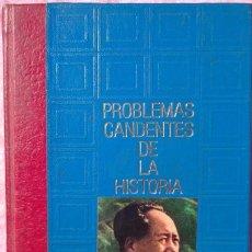 Libros de segunda mano: LA CHINA ROJA – SANTOS JULIÁ (AMIGOS DE LA HISTORIA, 1971) /// ASIA MAO TSE TUNG COMUNISMO ORIENTAL. Lote 206798601