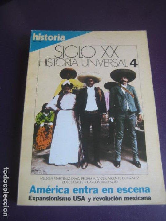 Libros de segunda mano: historia universal siglo xx - historia 16 1983 - COMPLETA - 36 TOMOS - LIGERAS SEÑALES DE USO - Foto 2 - 208303193