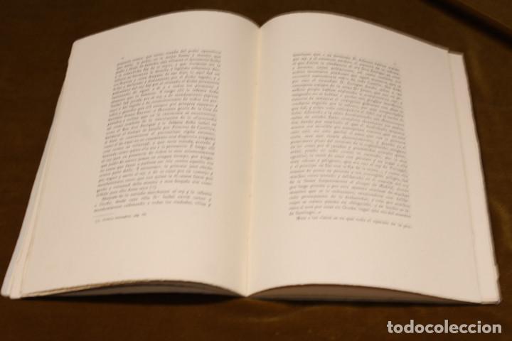 Libros de segunda mano: Los amores de Doña Isabel de Castilla y Don Fernando de Aragón por Francisco Martínez y Martínez. - Foto 4 - 208375420