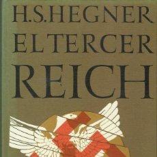 Libros de segunda mano: EL TERCER REICH. Lote 208984793