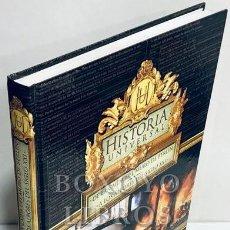 Libros de segunda mano: HISTORIA UNIVERSAL. DE LA CAÍDA DEL MURO DE BERLÍN A LOS ALBORES DEL SIGLO XXI. RUEDA. Lote 210021598