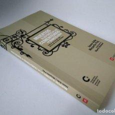 Libros de segunda mano: MUERTOS ILUSTRES EN LOS CEMENTERIOS DE BARCELONA.. Lote 210329658