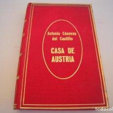 Libros de segunda mano: CASA DE AUSTRIA. Lote 210476321
