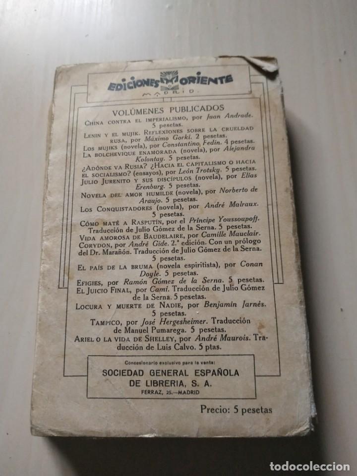 Libros de segunda mano: Los Secretos del Espionaje Inglés - Robert Boucard - Foto 2 - 211767475